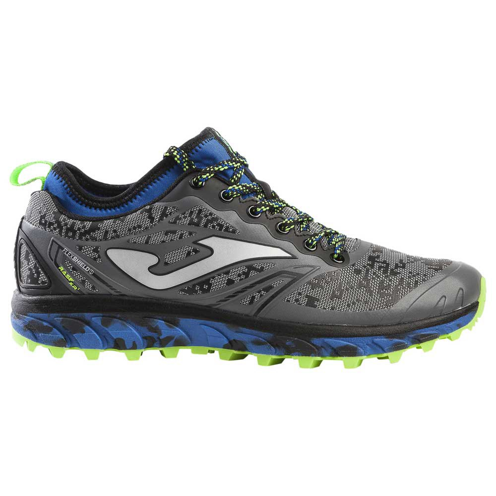 Zapatillas trail running Joma Rase Xr-2 EU 42 1/2 Grey