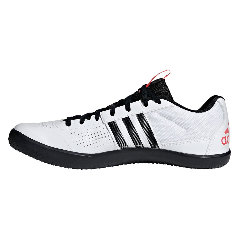 Acumulativo Ventilar más  adidas Throwstar White buy and offers on Runnerinn