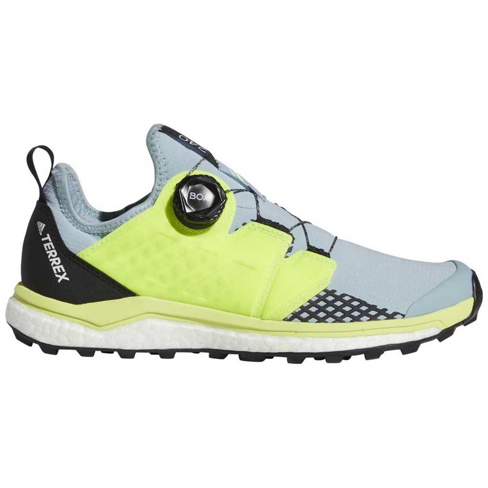 Zapatillas trail running Adidas Terrex Agravic Boa