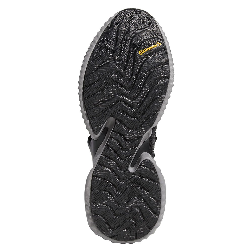 4ea1bf338d043 adidas Alphabounce Instinct Black buy and offers on Runnerinn