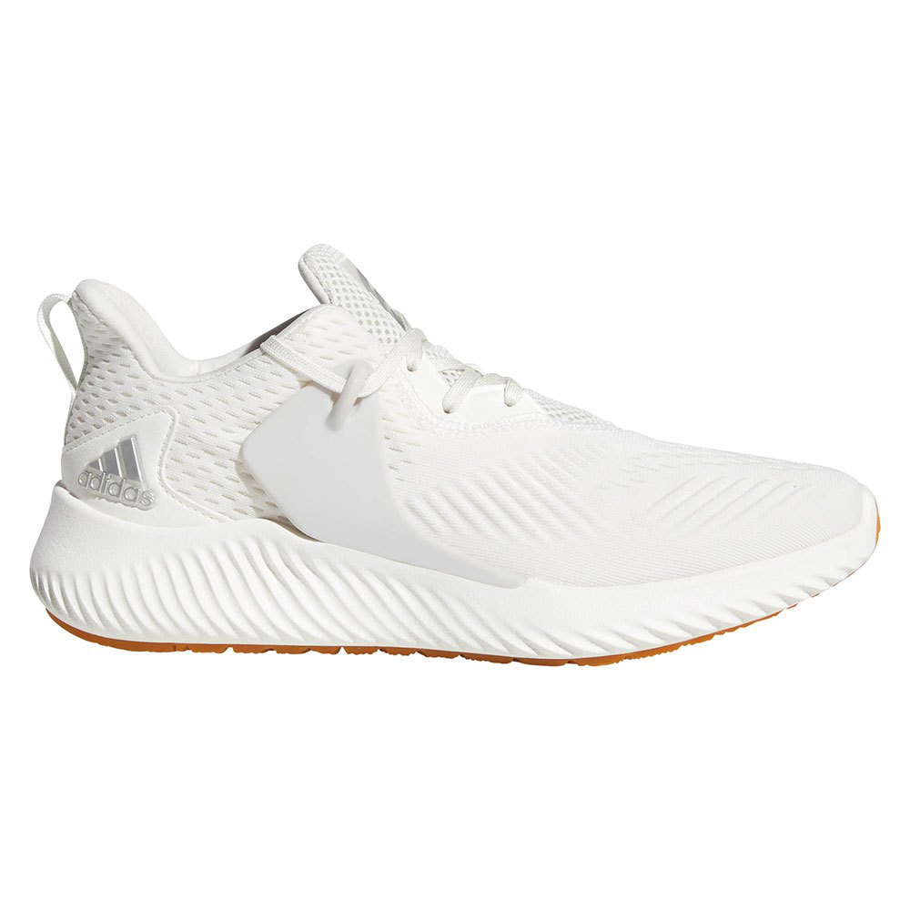 578db15a23832 adidas Alphabounce RC 2 White buy and offers on Runnerinn
