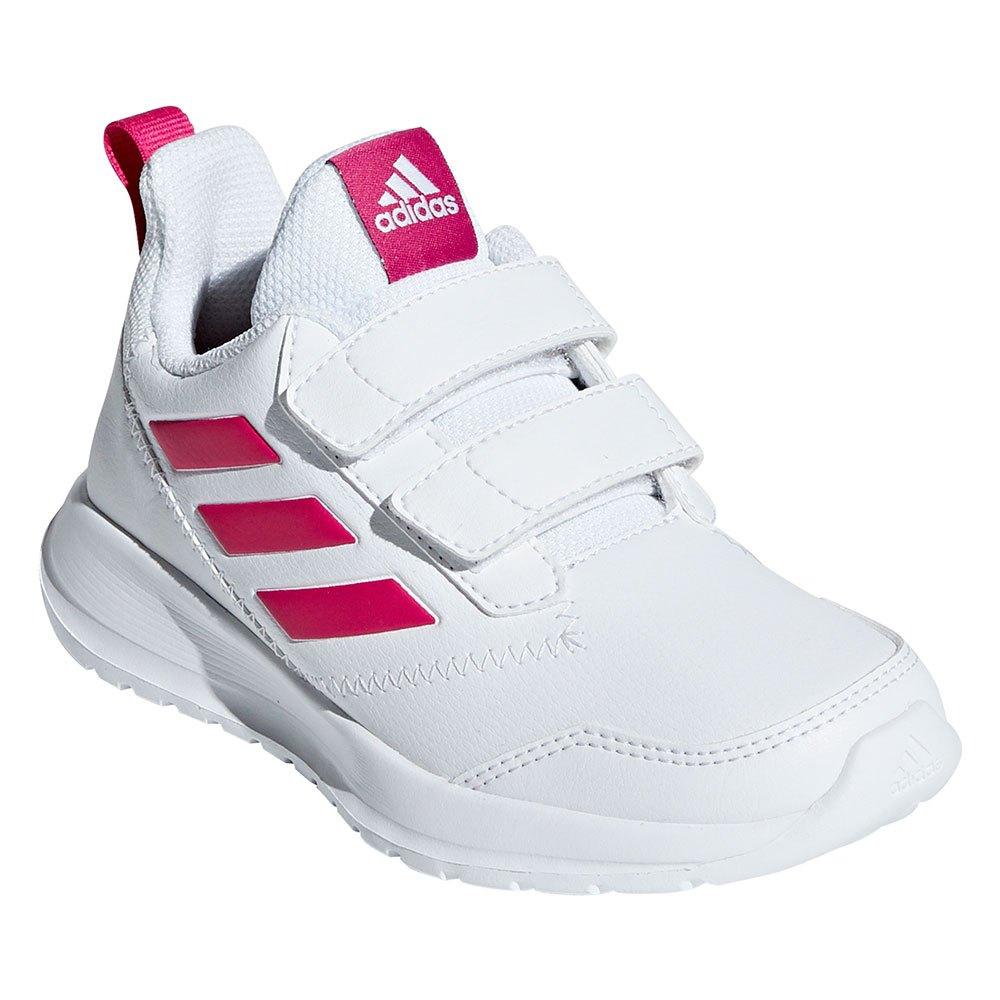 adidas Altarun Hvit kjøp og tilbud, Runnerinn Sneakers