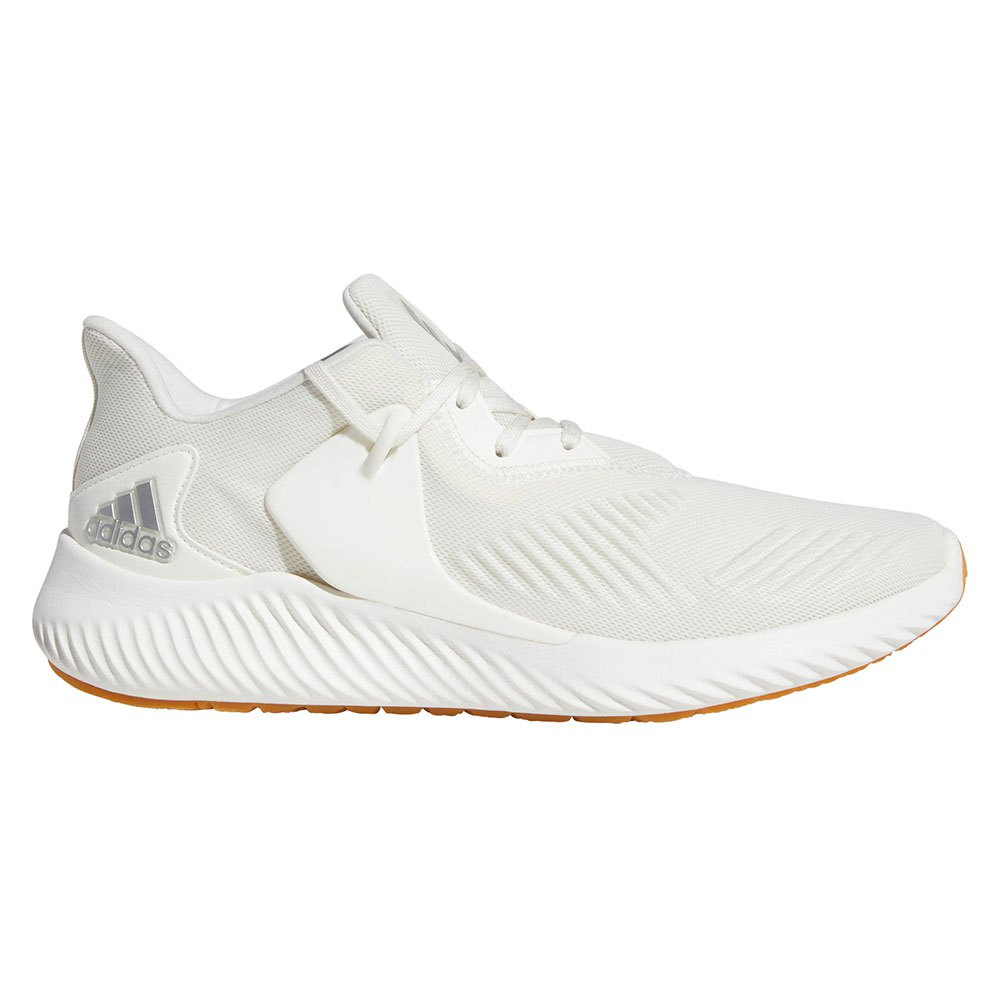 f8fd9c8012a60 adidas Alphabounce RC 2 White buy and offers on Runnerinn