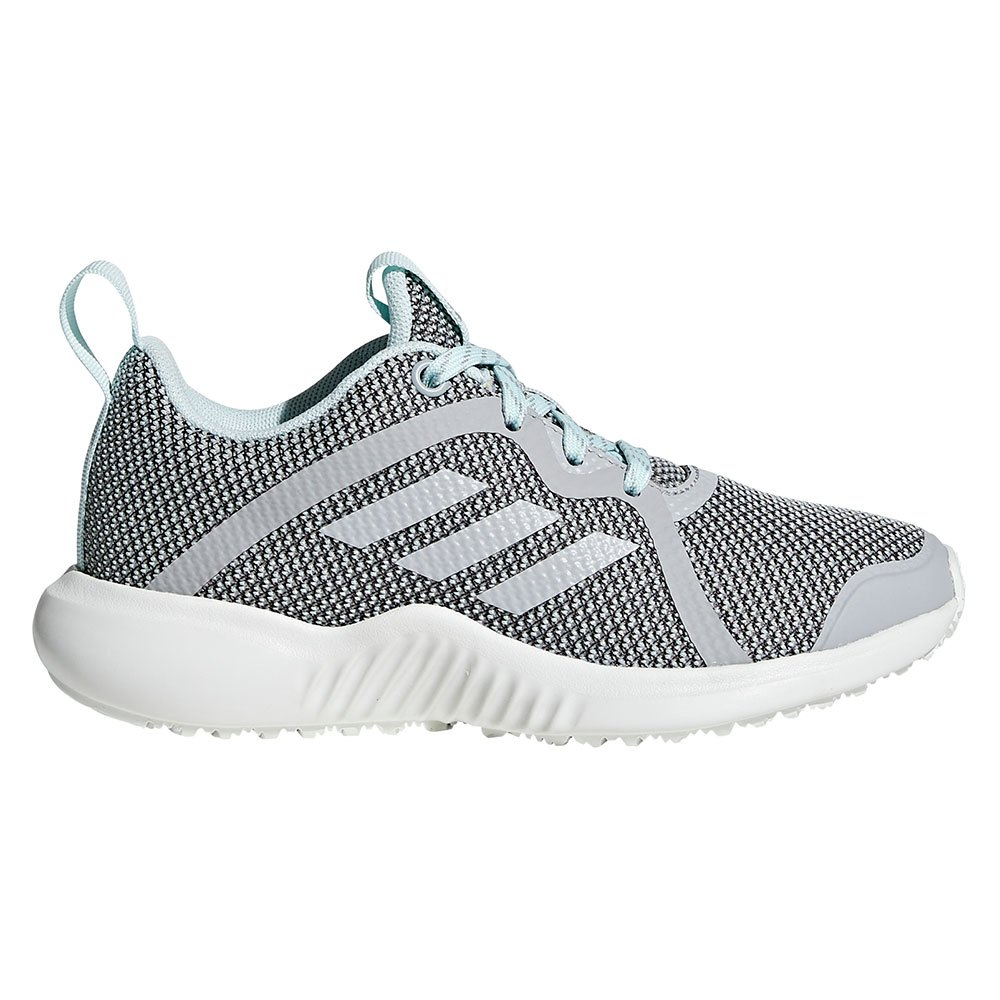 adidas Fortarun X Kid Grey buy and offers on Runnerinn 95e03181a