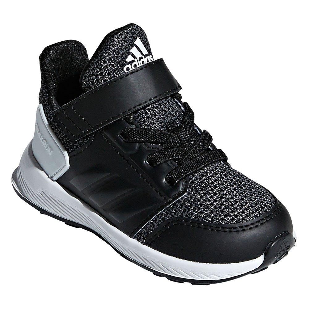 adidas Rapidarun EL Infant Black buy