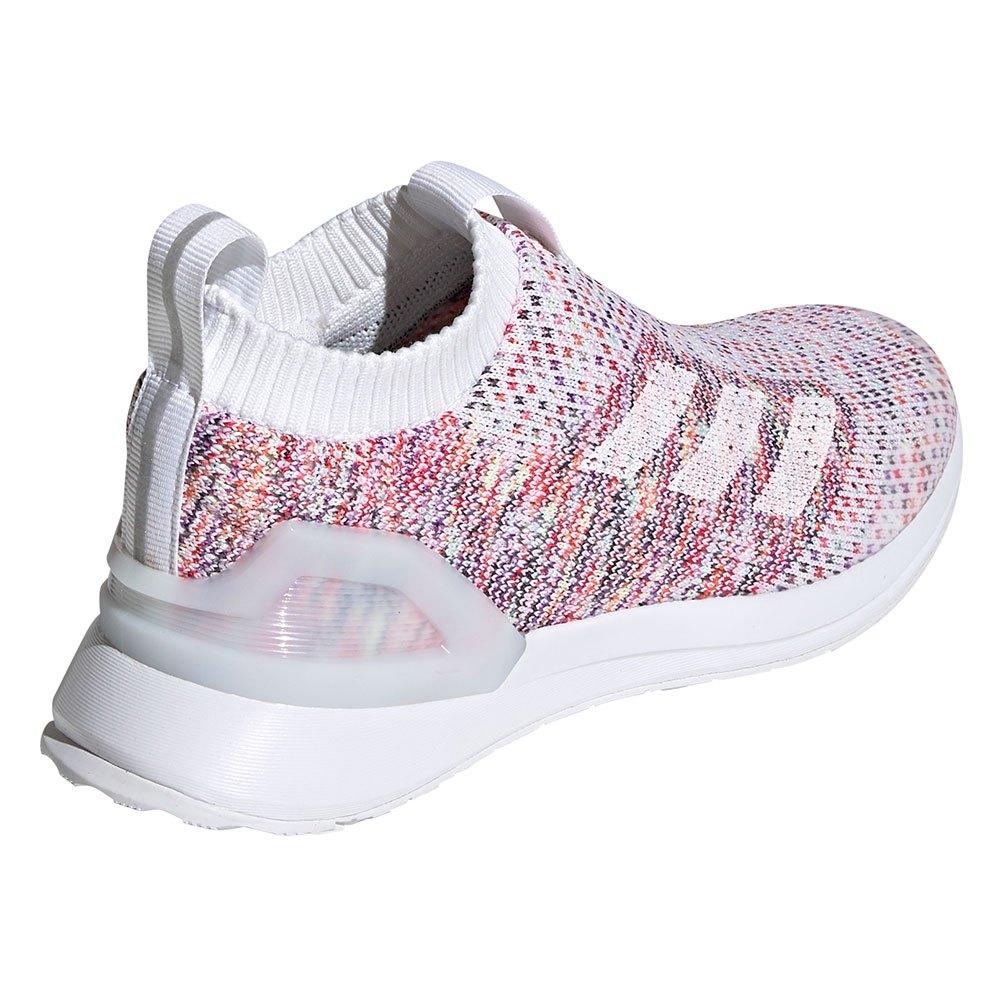 buy online 0423c babb6 ... adidas Rapidarun Laceless Knit Junior