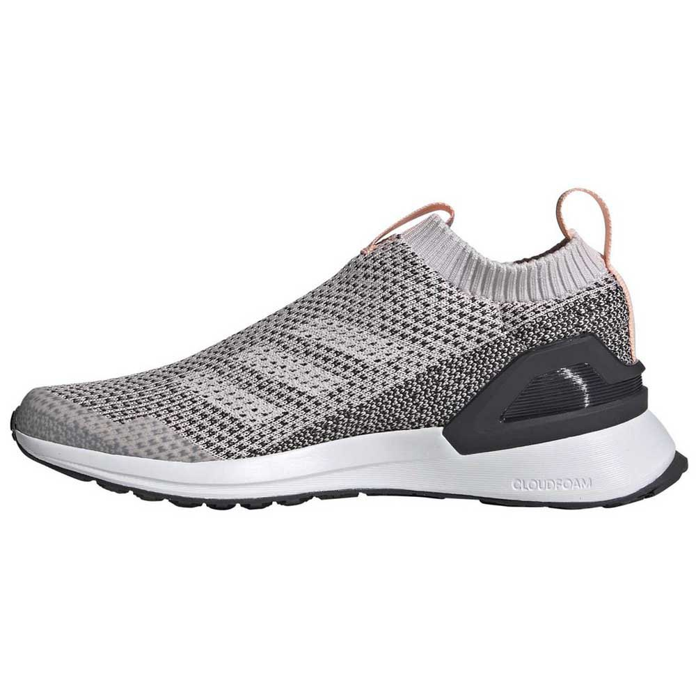 adidas Rapidarun Laceless Knit Junior