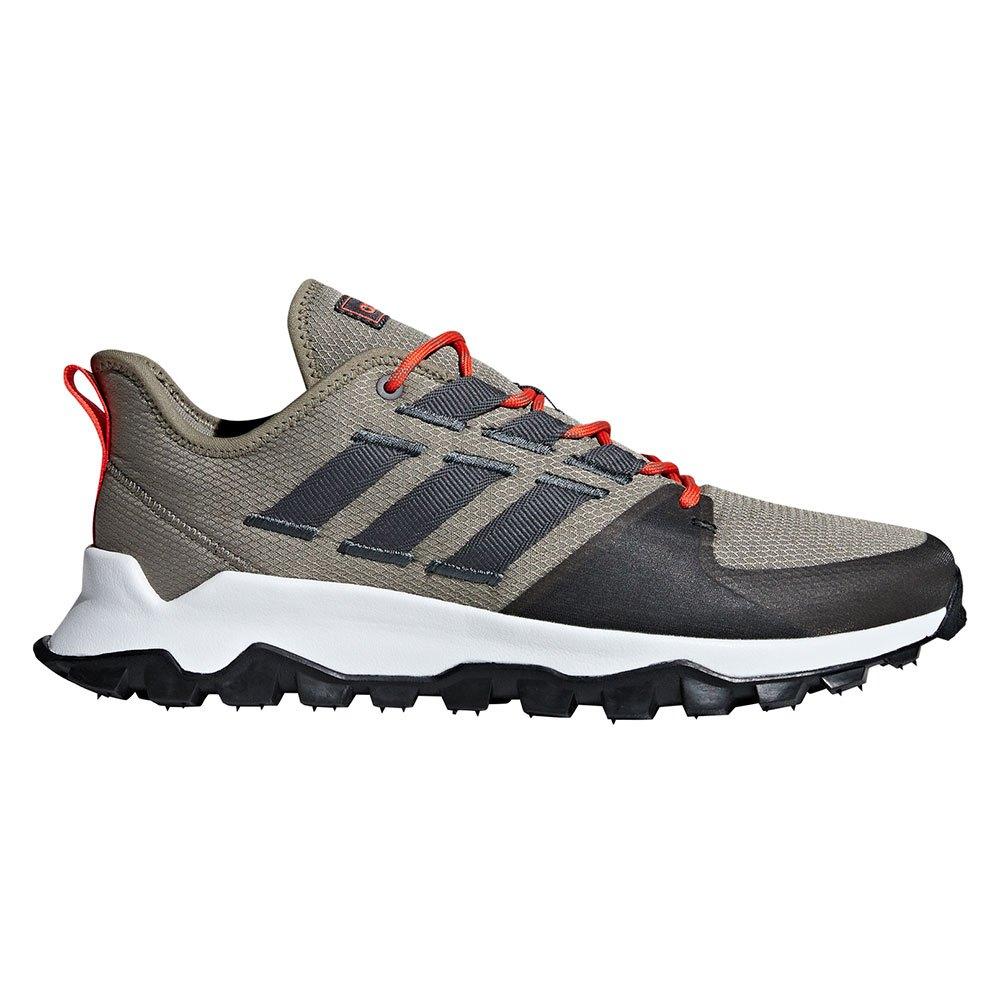 adidas Kanadia Trail Svart kjøp og tilbud, Runnerinn