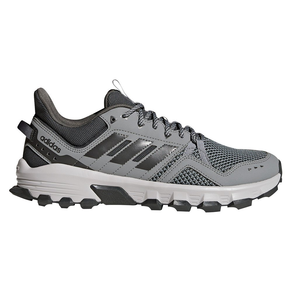 572c7f749 adidas Rockadia Trail Grey buy and offers on Runnerinn