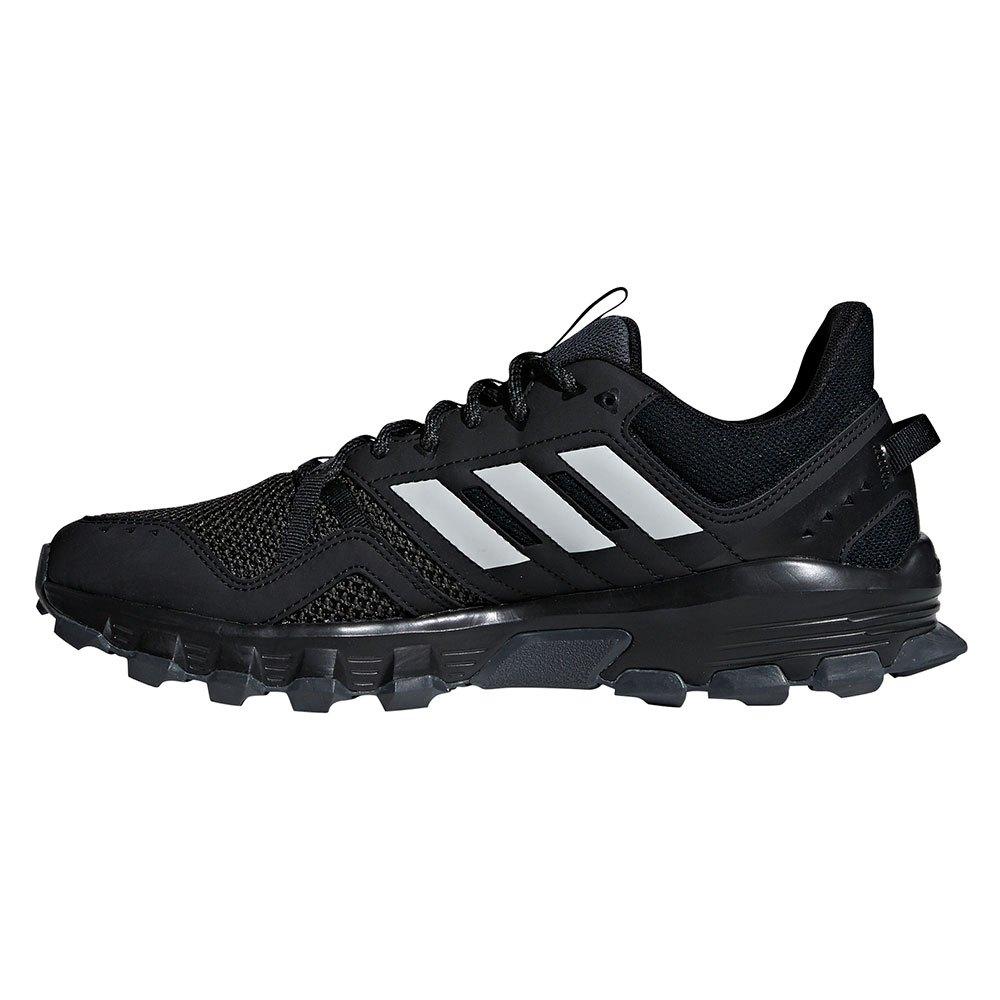 adidas Rockadia Trail Black buy and offers on Runnerinn