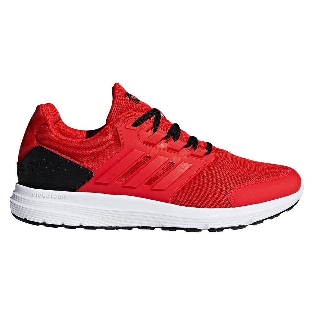 f7b966c0b246 Outlet de zapatillas de running RunnerINN rojas baratas - Ofertas ...