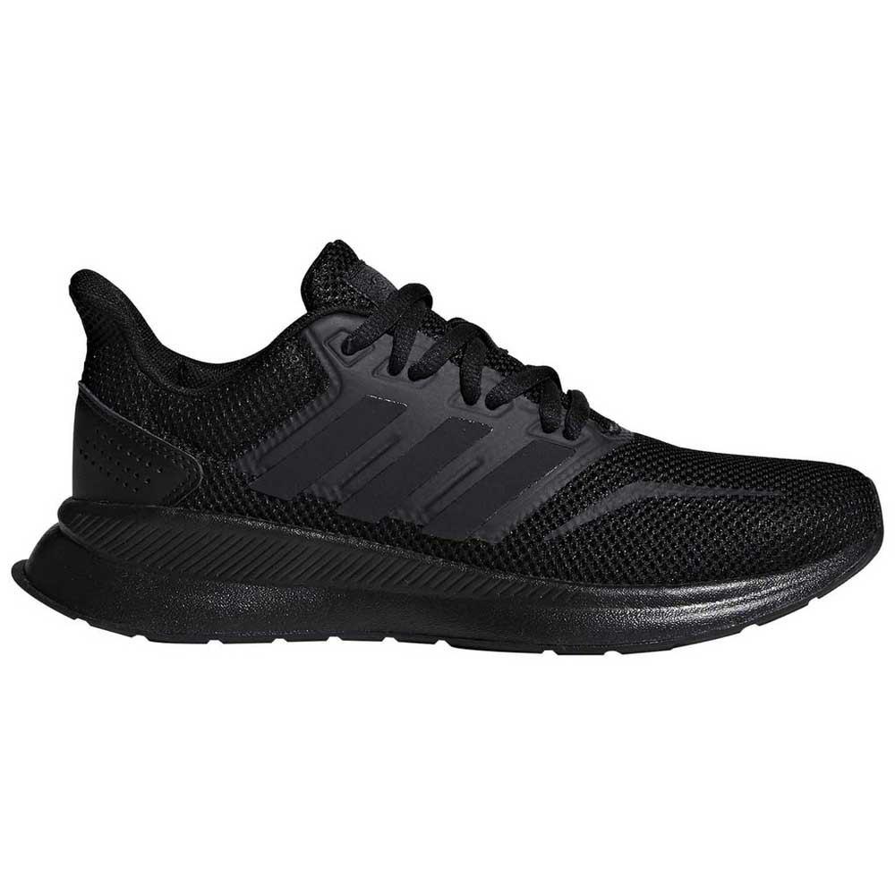 adidas Falcon Kid Черный, Runnerinn