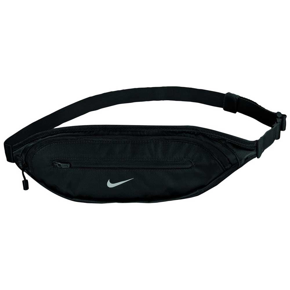 854ce20421 Nike accessories Capacity Waistpack 2.0 S Black, Runnerinn