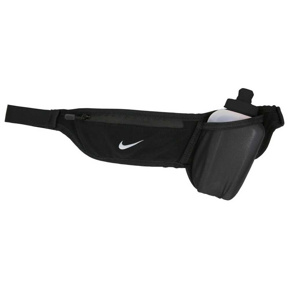 lowest price 42d93 a0c54 Nike accessories Pocket Flask Belt 10oz Black, Runnerinn