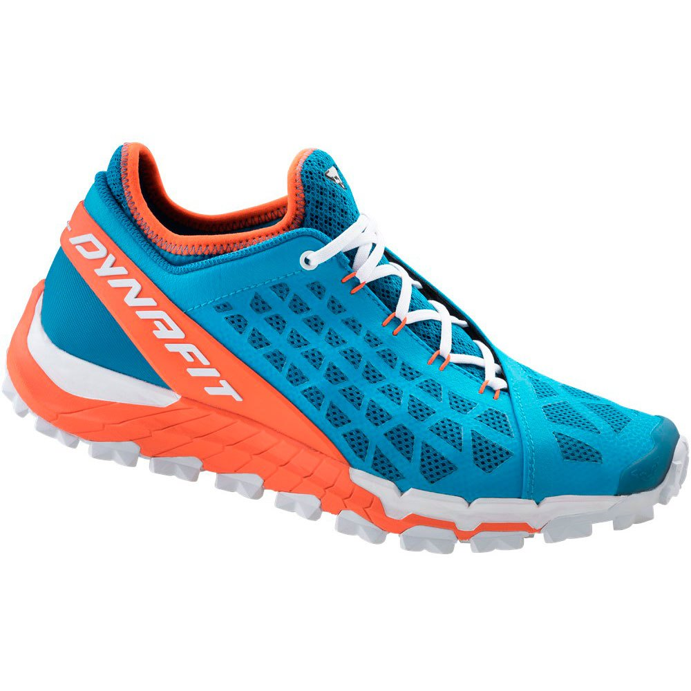 Trail running Dynafit Trailbreaker Evo EU 42 1/2 Methyl Blue / Orange