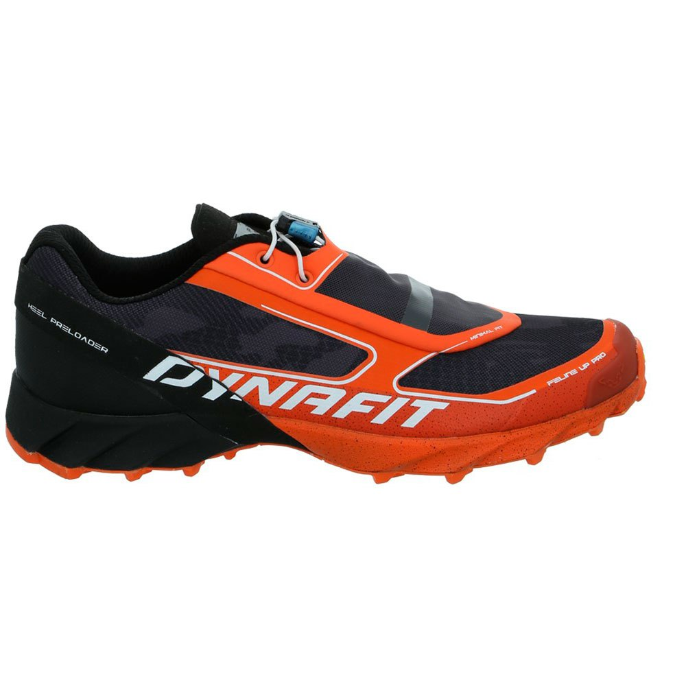 Trail running Dynafit Feline Up Pro EU 35 Orange / Roaster