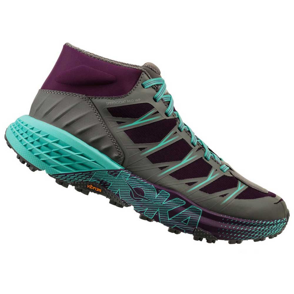 Zapatillas trail running Hoka-one-one Speedgoatmidwp