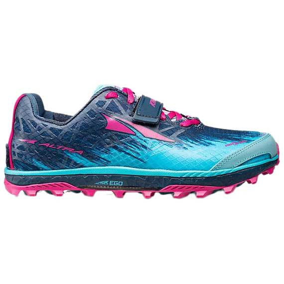 Zapatillas trail running Altra King Mt 1.5