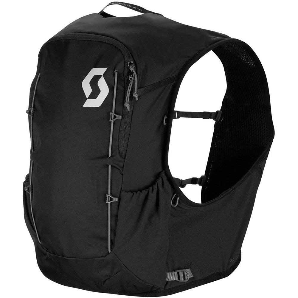 Scott Trail Kinabalu TR´10 Hydration Vest Black, Runnerinn