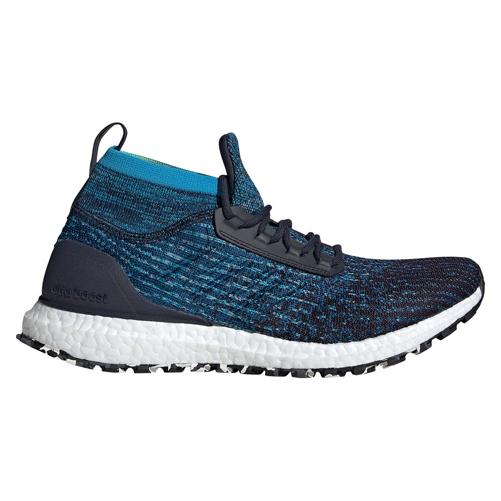adidas Ultraboost All Terrain Blue buy and offers on Runnerinn