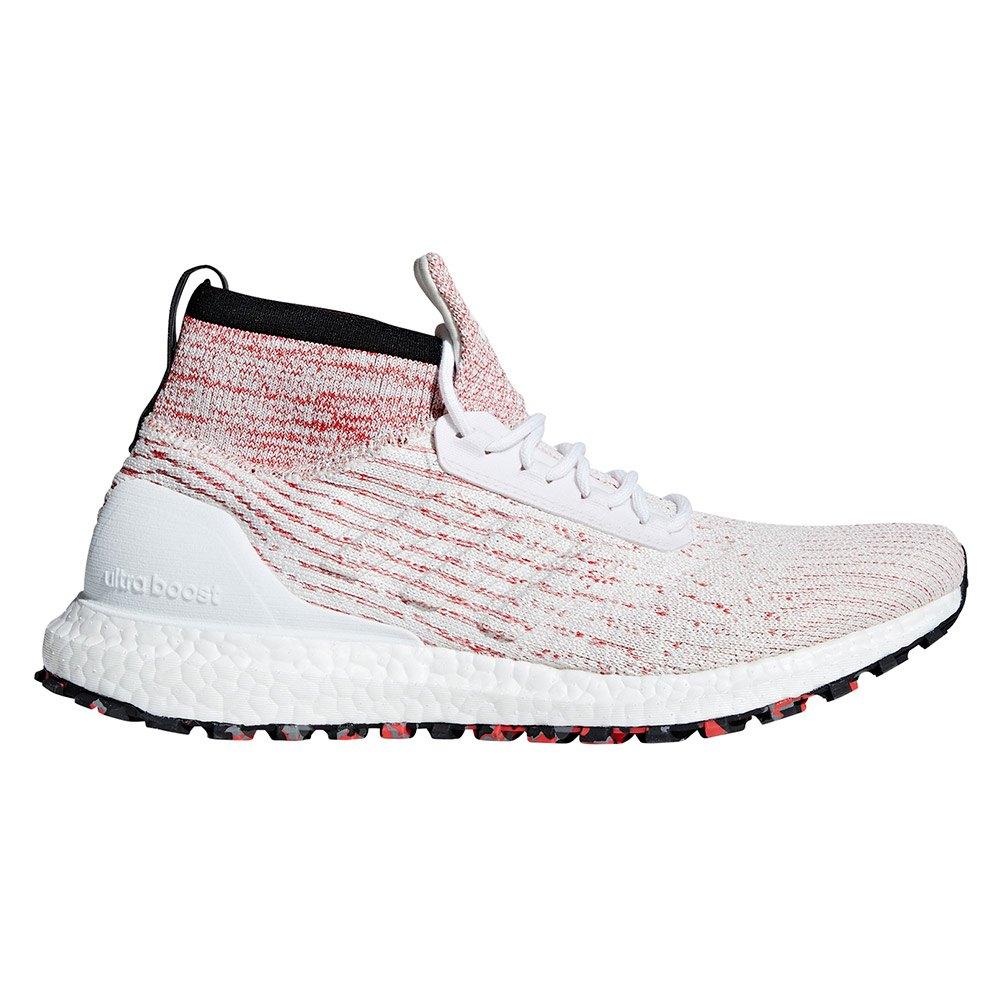 af3a557947aaf Adidas Ultra Boost All Terrain  Opiniones - Zapatillas Running
