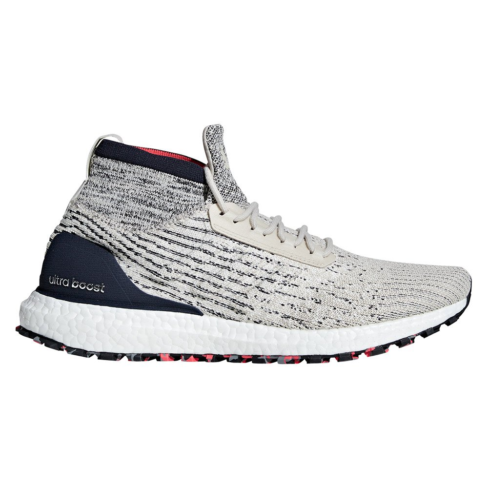 adidas Ultraboost All Terrain Grey buy and offers on Runnerinn