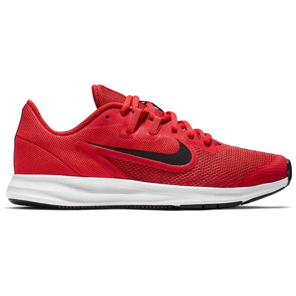 Nike Downshifter 9 GS Red buy and