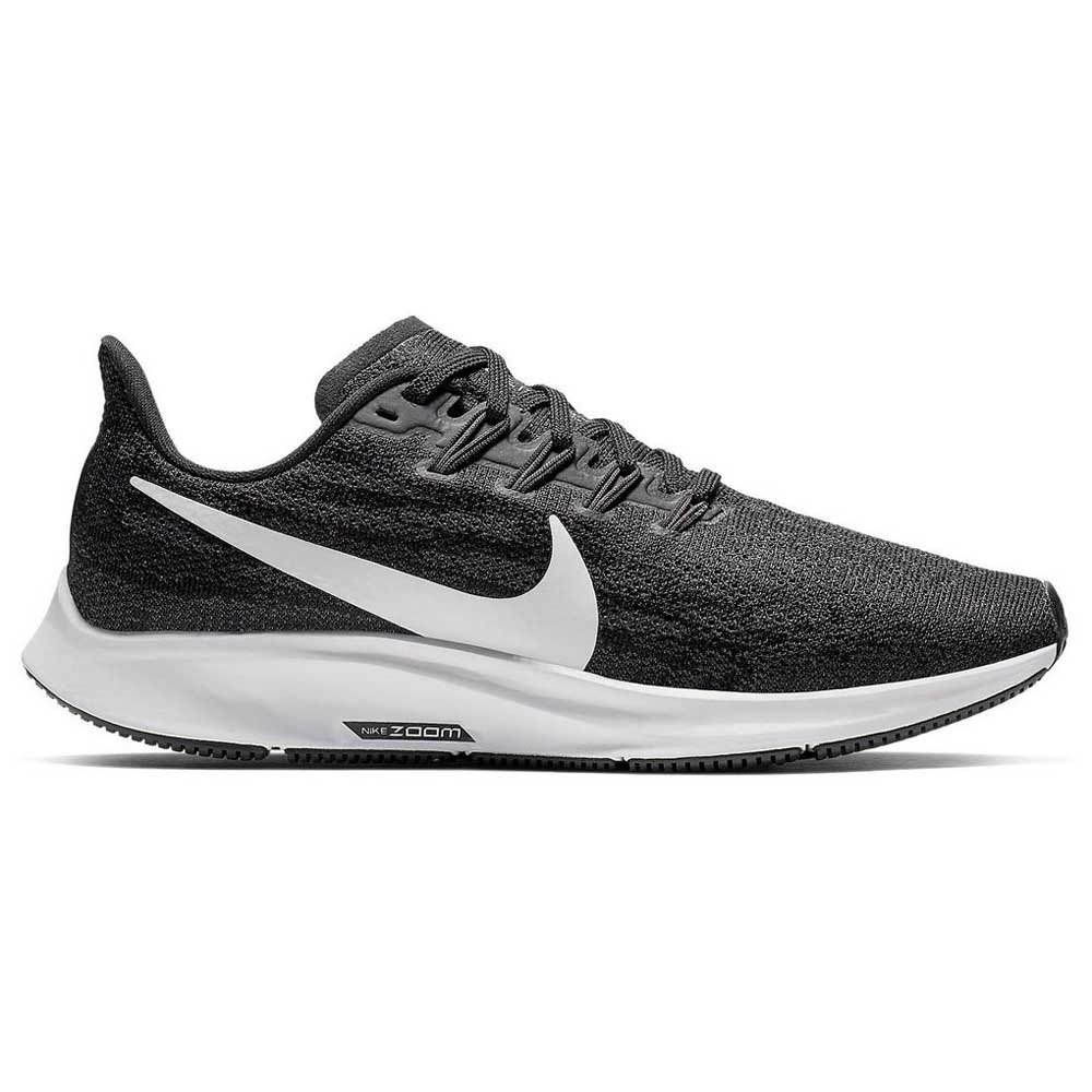 Nike Air Zoom Pegasus 36 EU 36 1/2 Black / White / Thunder Grey