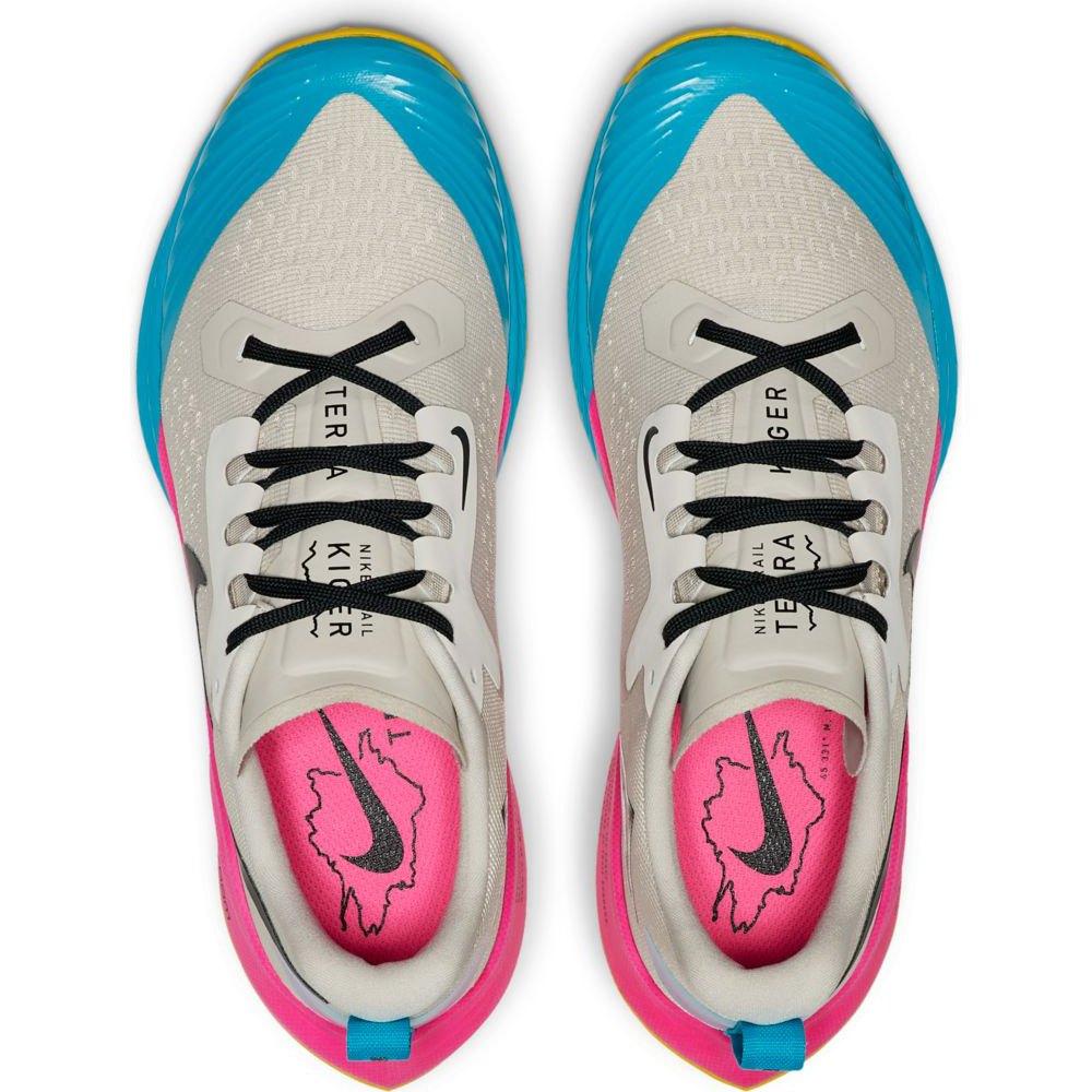 Nike Air Zoom Terra Kiger 5 Trailrunningschoen voor dames