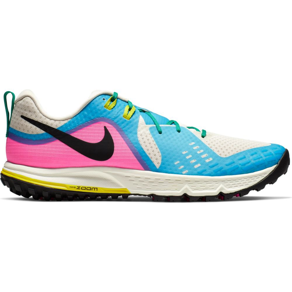 bd22d7d7678fe Nike Air Zoom Wildhorse 5 Multicolor buy and offers on Runnerinn