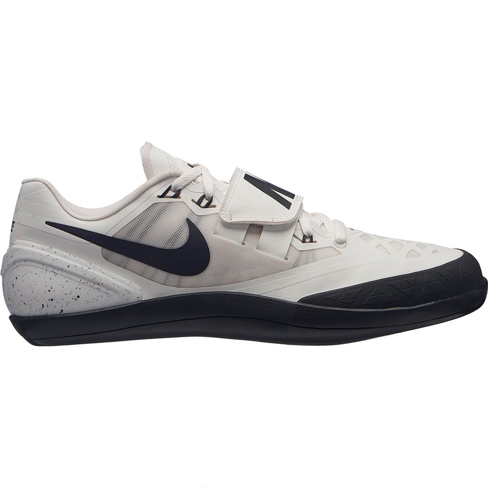 a937c9bbe8e58 Nike Zoom Rival SD 2 White buy and offers on Runnerinn