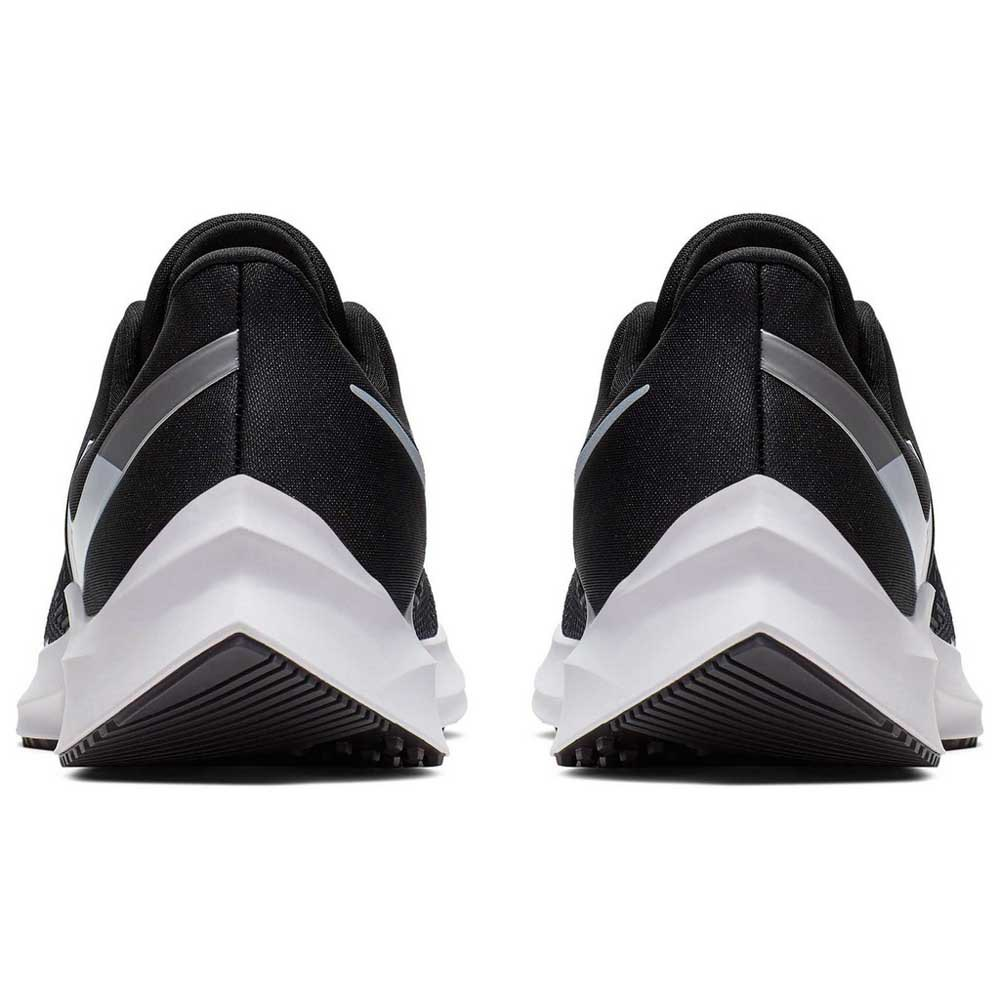 Nike Zoom Winflo 6 Svart kjøp og tilbud, Runnerinn