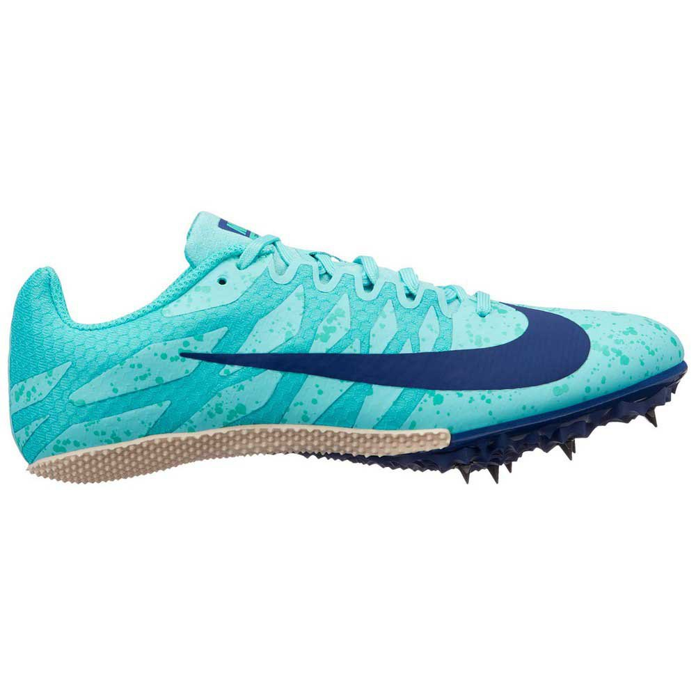 Nike Zoom Rival S 9 Blue buy and offers