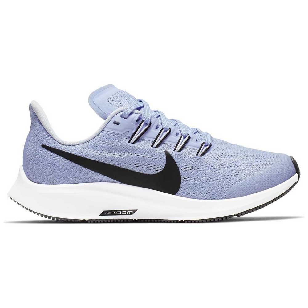 Nike Air Zoom Pegasus 36 GS Sininen, Runnerinn Sneakers