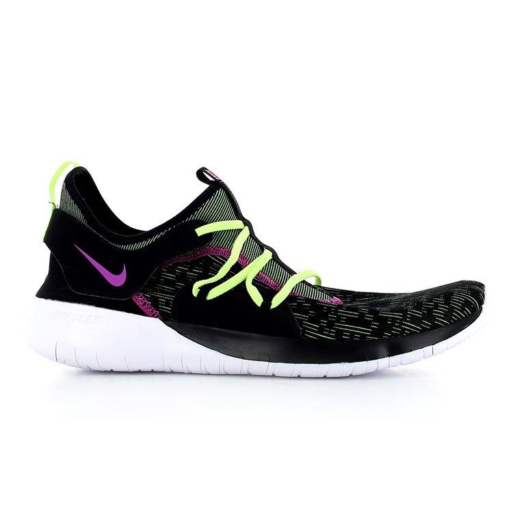 creativo Basura radical  Nike Flex Contact 3 Black buy and offers on Runnerinn