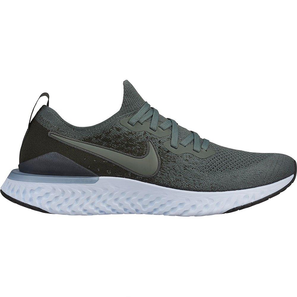 Nike Epic React Flyknit 2 Grey buy and