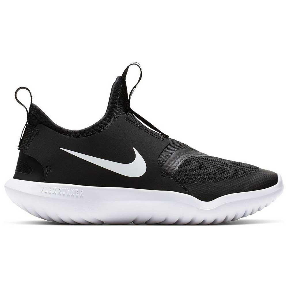 Nike Flex Runner PS Black buy and