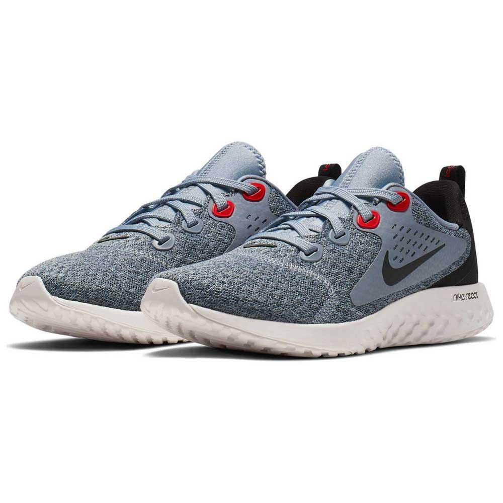 Nike Legend React GS Grey buy and