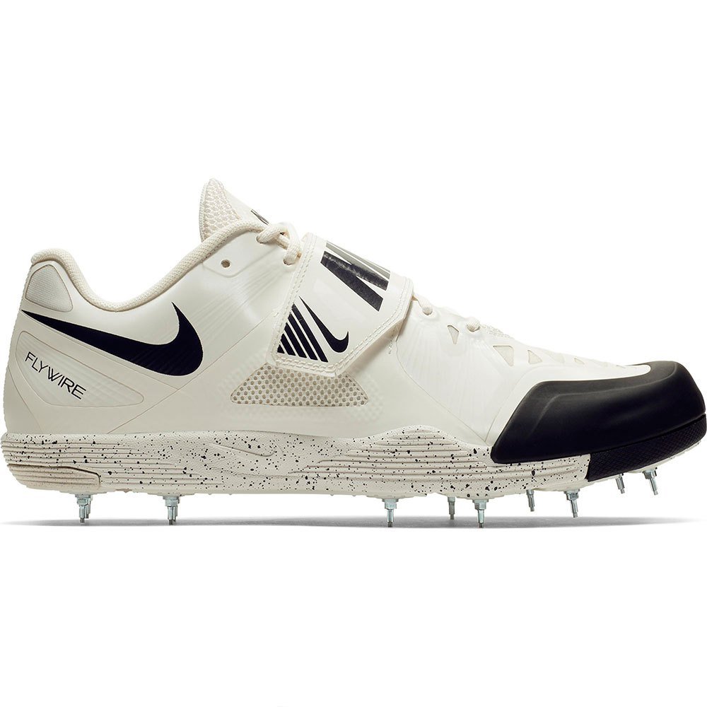 975e2feded5d3 Nike Zoom Javelin Elite 2 White buy and offers on Runnerinn
