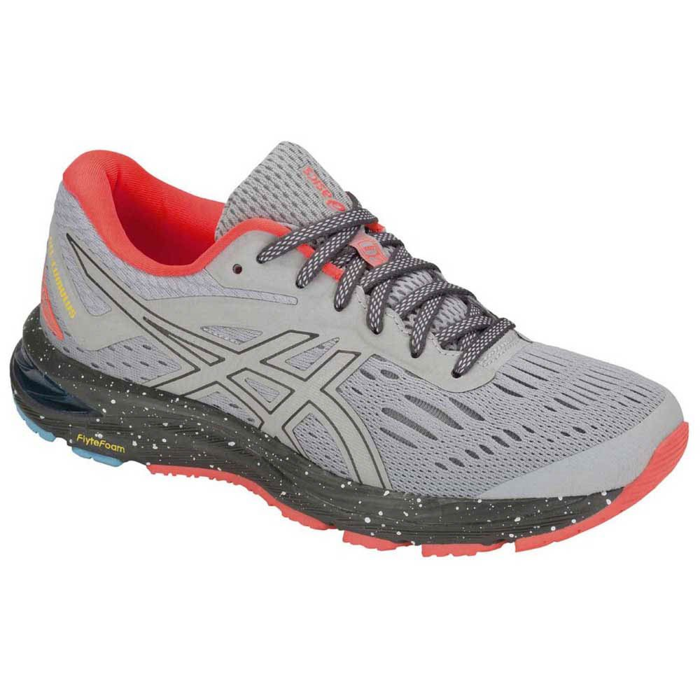 imagen Orgulloso un millón  Asics Gel Cumulus 20 LE Grey buy and offers on Runnerinn