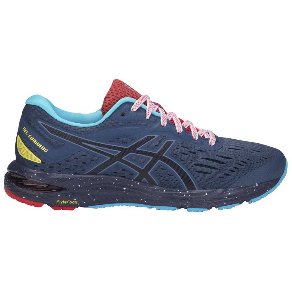 Asics Gel Cumulus 20 Le EU 35 1/2 Grand Shark / Peacoat