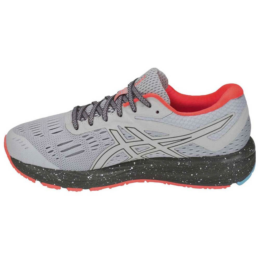 Asics Gel Cumulus 20 Marathon Grey buy