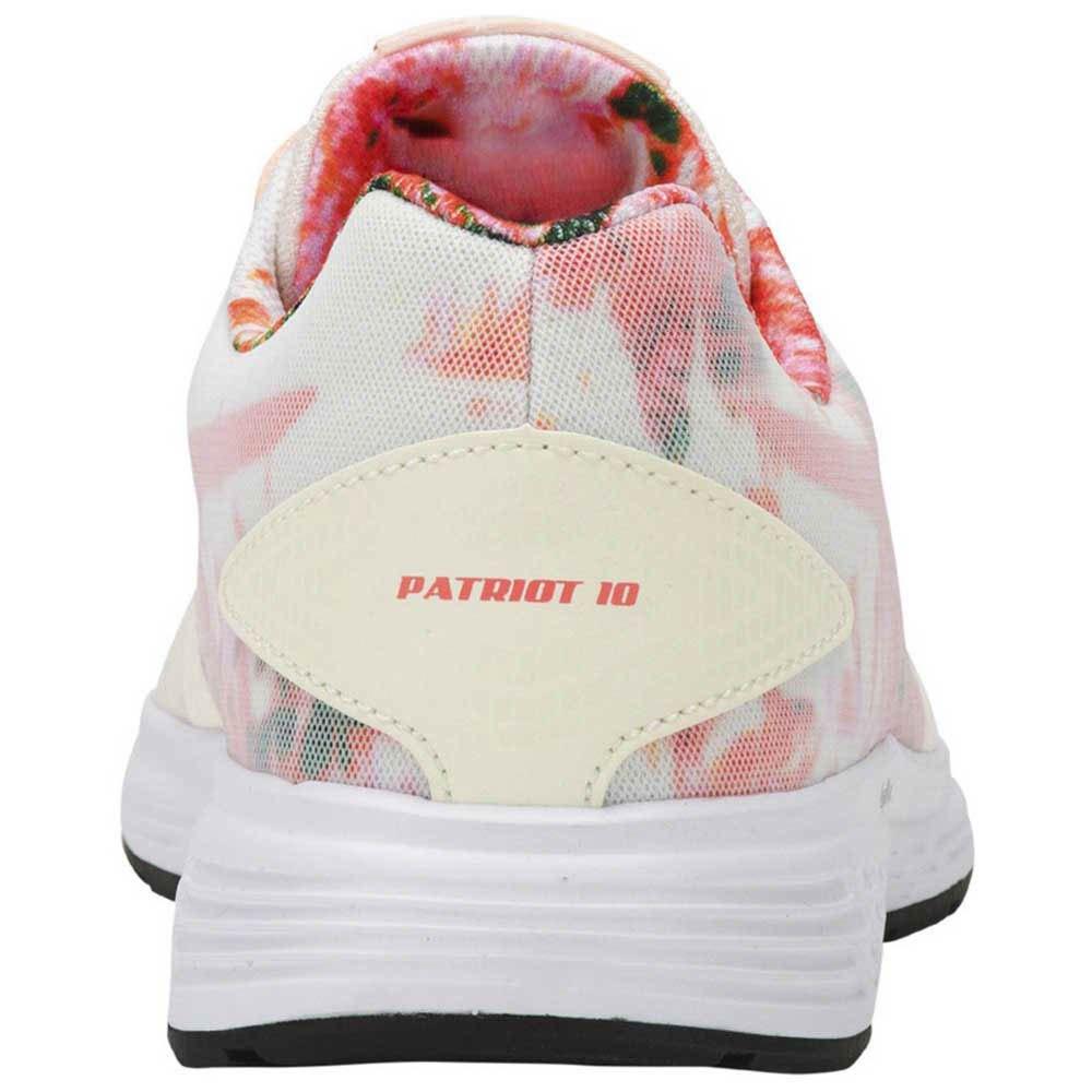 Asics Patriot 10 Rosa köp och erbjuder, Runnerinn