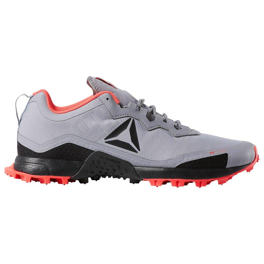 e5b19d2674c Reebok All Terrain Craze Grey buy and offers on Runnerinn