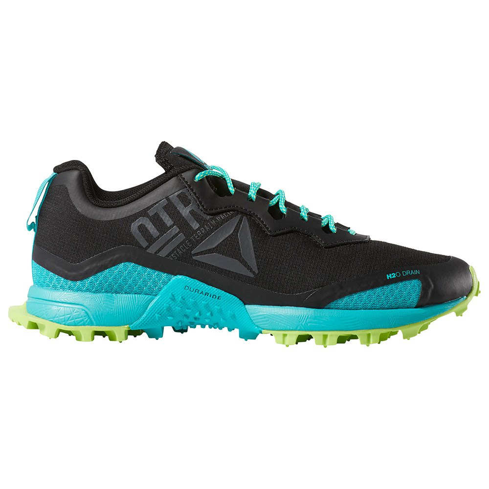 Móvil moneda Extraer  Reebok All Terrain Craze Black buy and offers on Runnerinn
