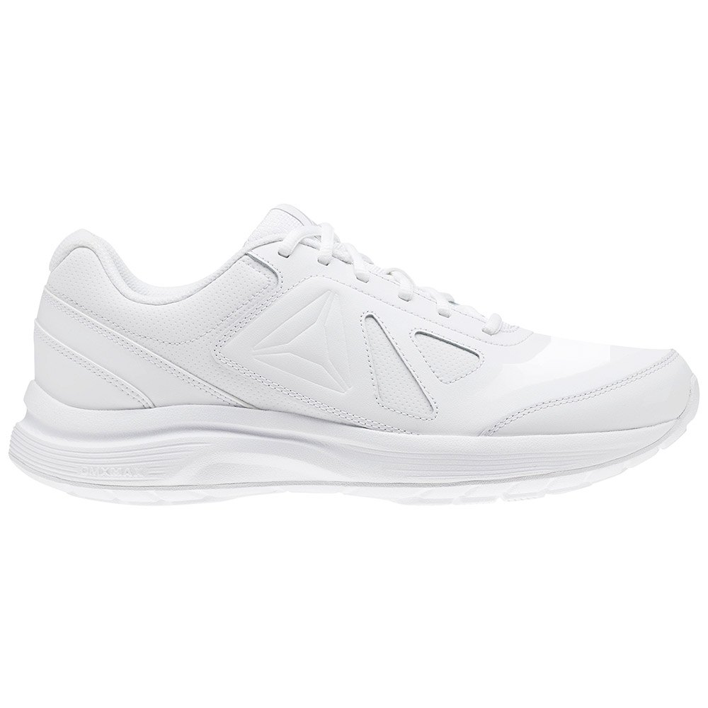 229fcc5b799974 Reebok Walk Ultra 6 DMX Max White buy and offers on Runnerinn