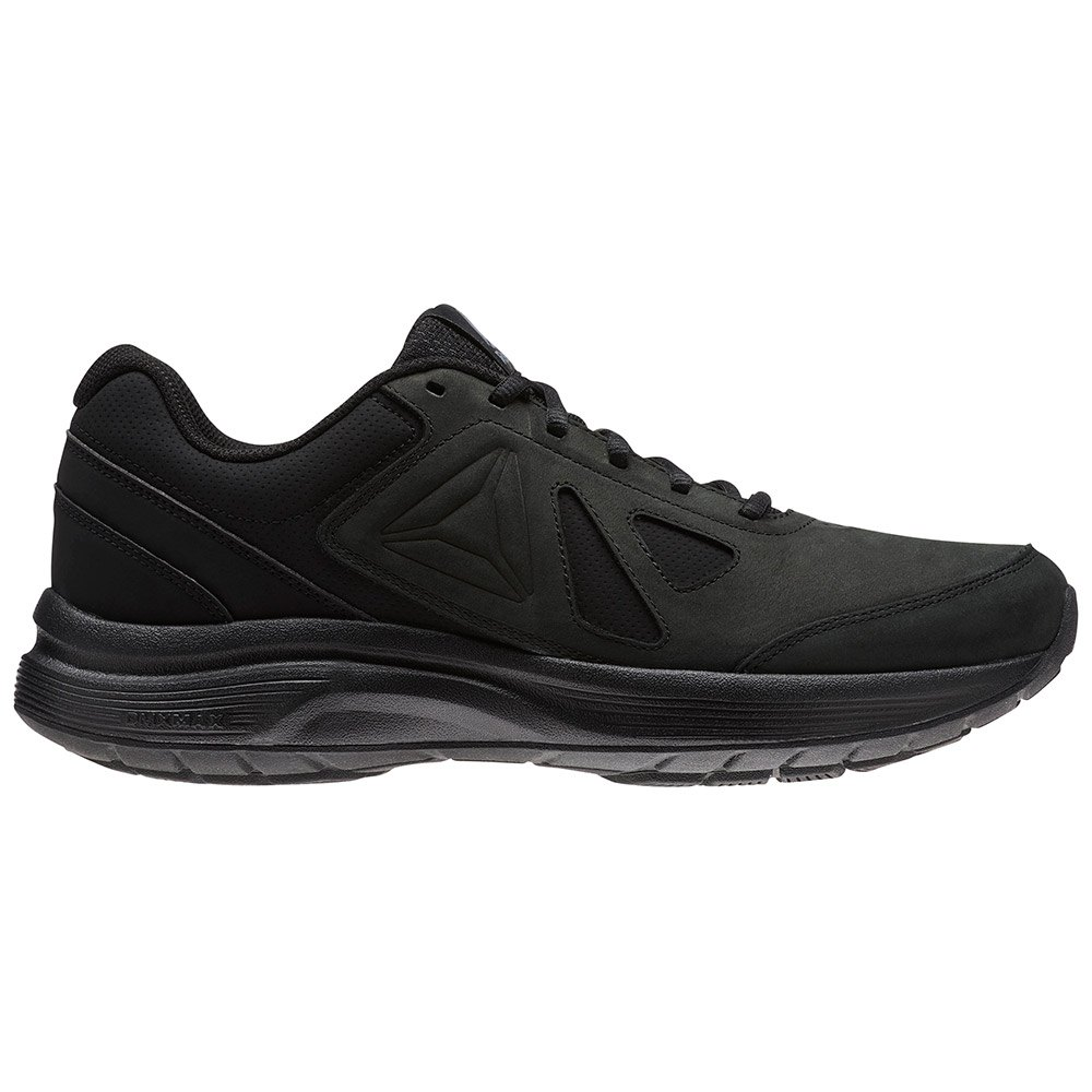 13f33dbc465a87 Reebok Walk Ultra 6 DMX Max RG Black buy and offers on Runnerinn