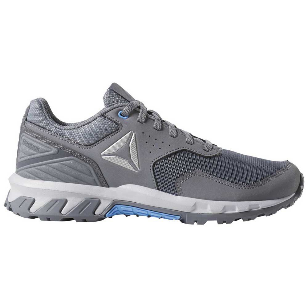 d1a2ac9a35db Reebok Ridge Rider Trail 4.0 Grey buy and offers on Runnerinn
