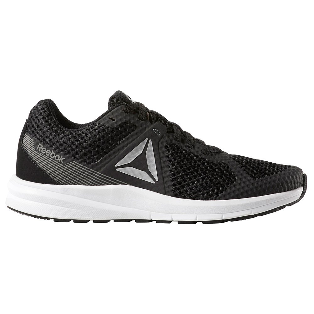 13298b71e2f866 Reebok Endless Road Black buy and offers on Runnerinn