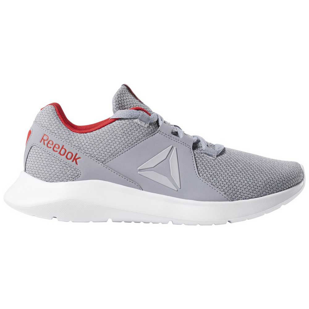 baf1174f109 Reebok Energy Lux Grey buy and offers on Runnerinn